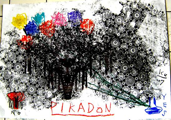 pikadon