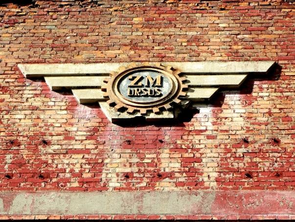 1 Zaklad Tractor Factory