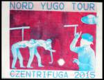 Highlight for Album: nord yugo tour 2015