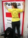 'Obin.org' t-shirt
